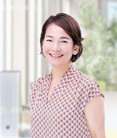株式会社プロモーターズ・カンパニー 代表取締役 石川 アサ子